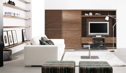 Salones minimalistas24