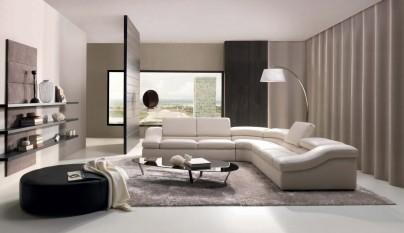 Salones minimalistas6