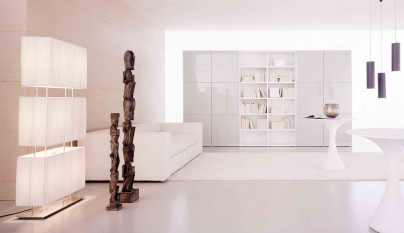 Salones minimalistas8