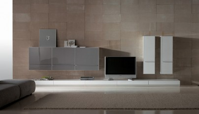 Salones minimalistas9