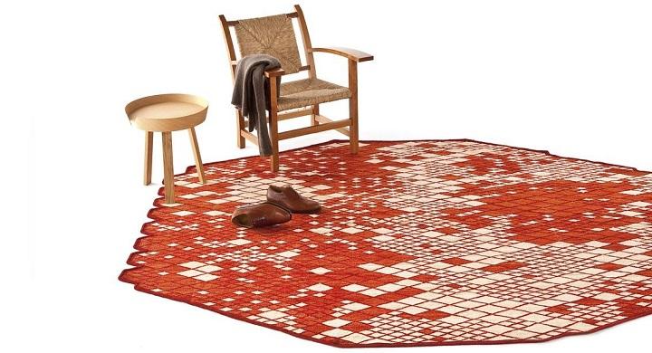 alfombras de diseno