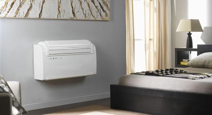 Colección de aire acondicionado Leroy Merlin