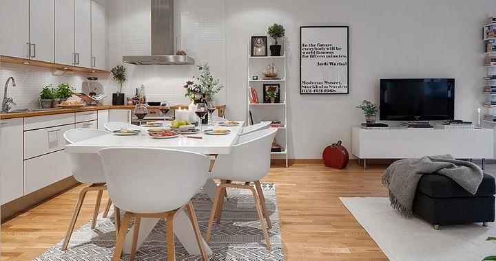 decorar e integrar espacios