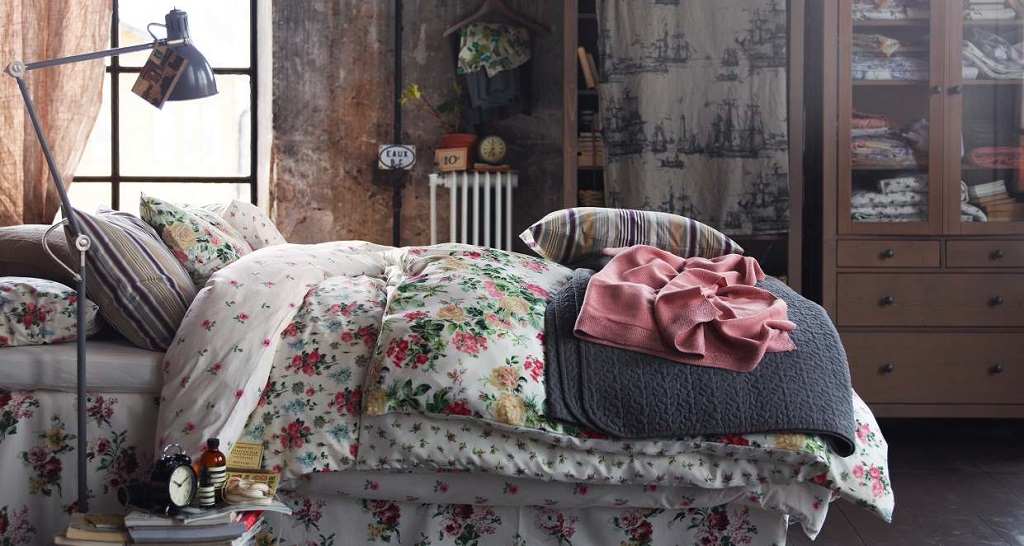 Decorablog revista de decoraci n - Dormitorio shabby chic ...