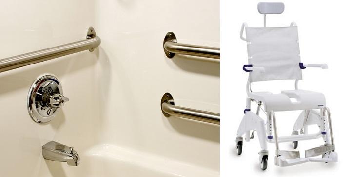 Taburetes Baño Minusvalidos:duchas para minusvalidos2
