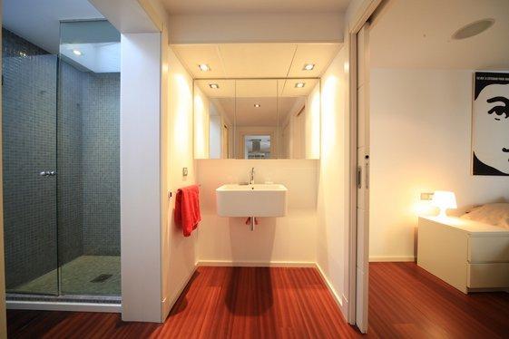 Fotos de apartamentos reformados for Pisos reformados modernos
