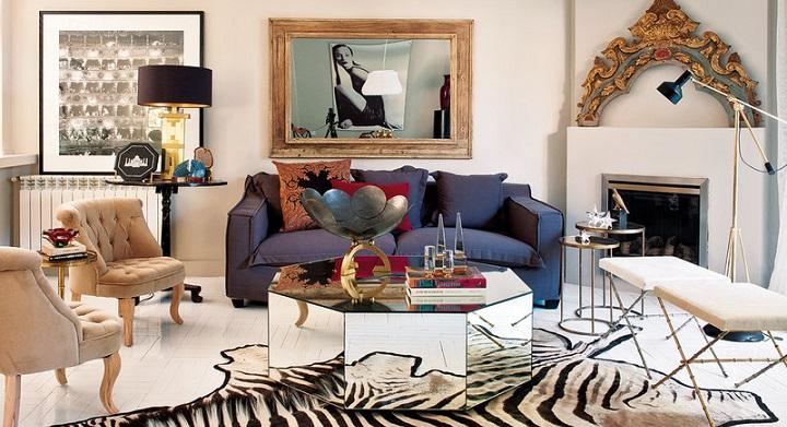 fotos de apartamentos reformados