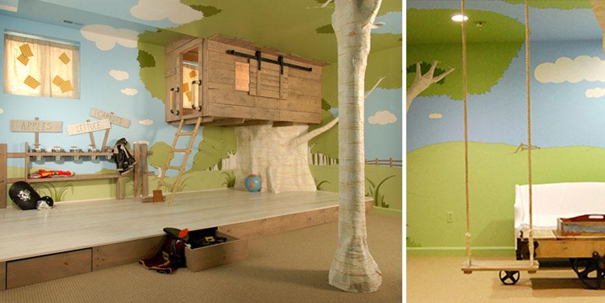 habitaciones infantiles 11