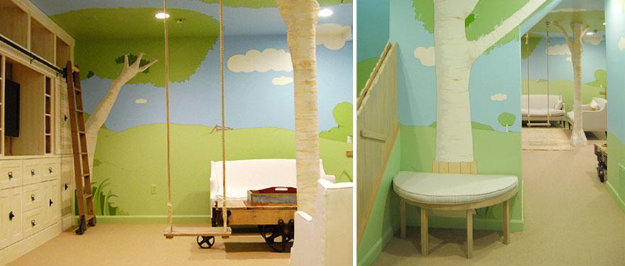 habitaciones infantiles 12