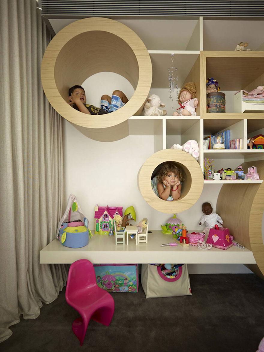 habitaciones infantiles 25