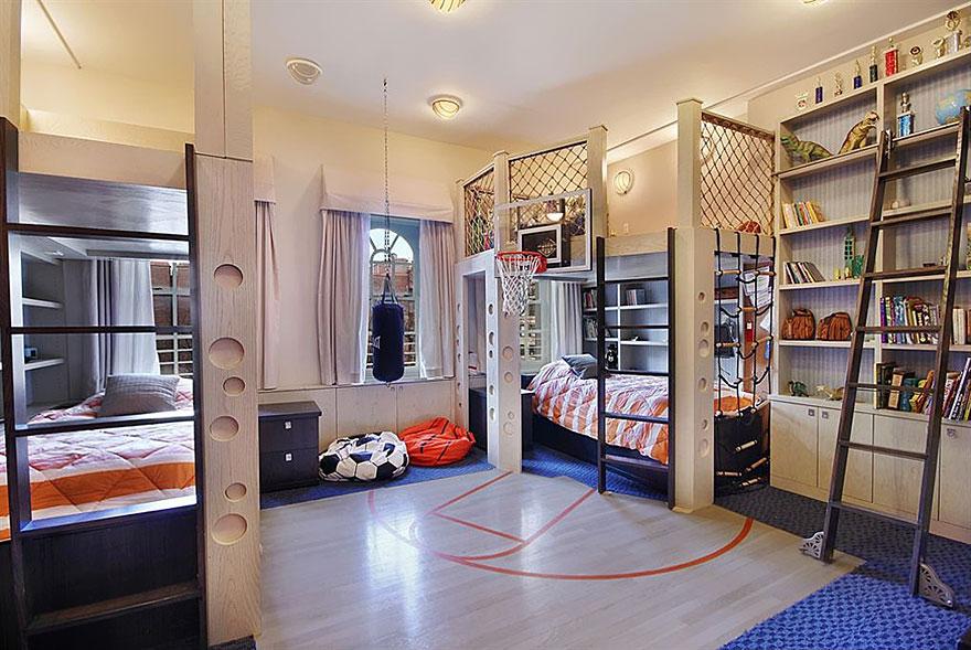 habitaciones infantiles 26