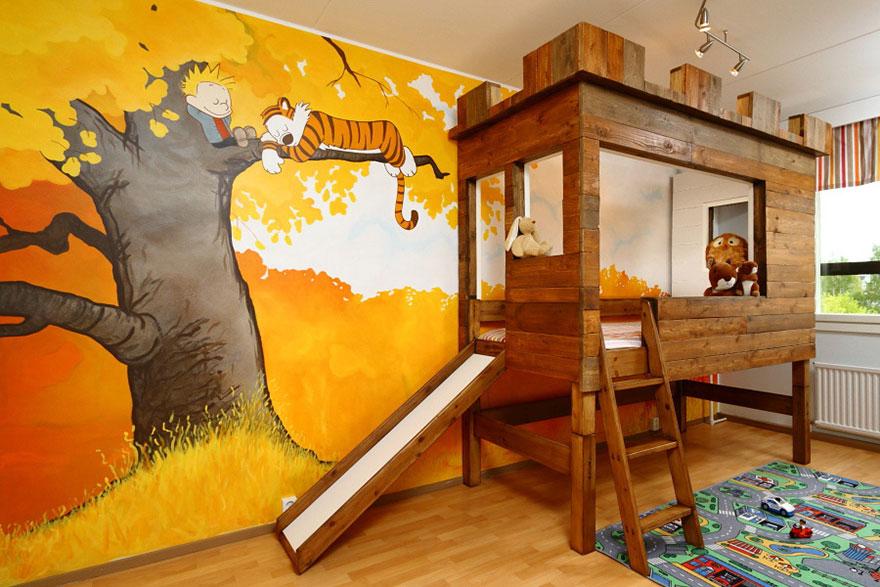 habitaciones infantiles 4