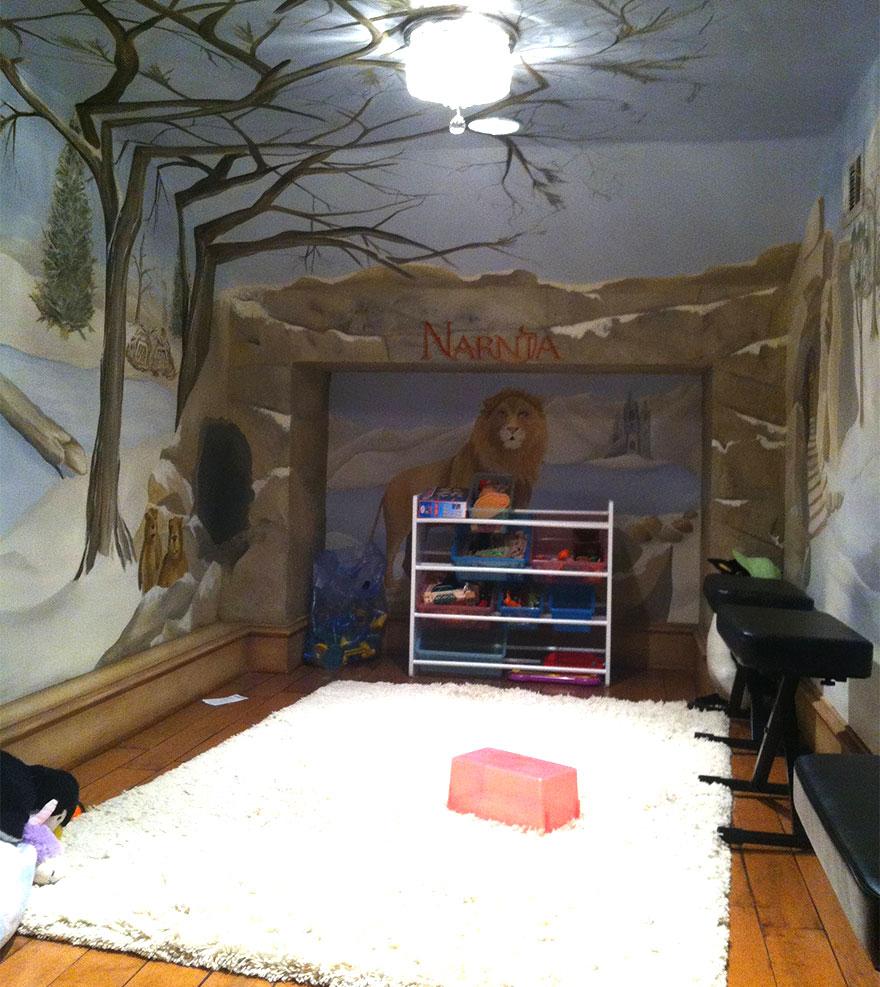 habitaciones infantiles 7
