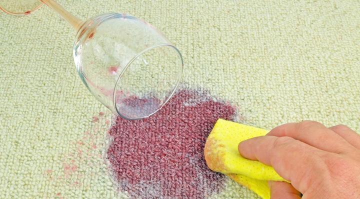 Consejos para limpiar la alfombra - Limpiar alfombra en casa ...