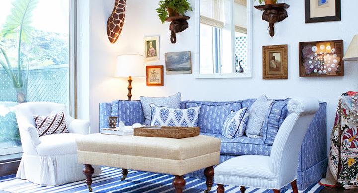 Los mejores colores para pintar la casa en verano - Pintar la casa de colores ...