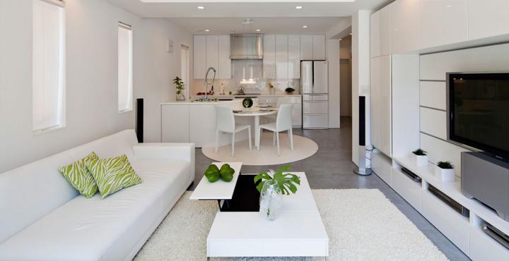 Los mejores colores para pintar la casa en verano - Pintar casa colores ...