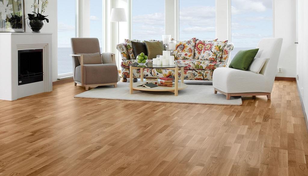 Reparar suelos de madera y laminados