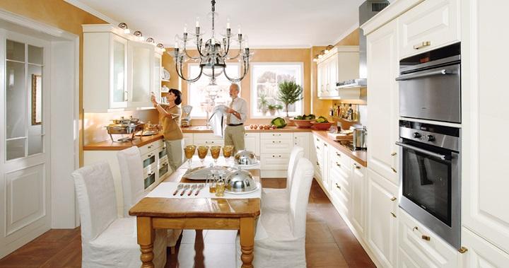 Fotos de muebles de cocina de lujo ideas - Muebles de cocina de lujo ...