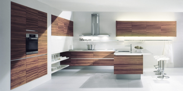 Cocinas de lujo11 - Muebles de cocina de lujo ...