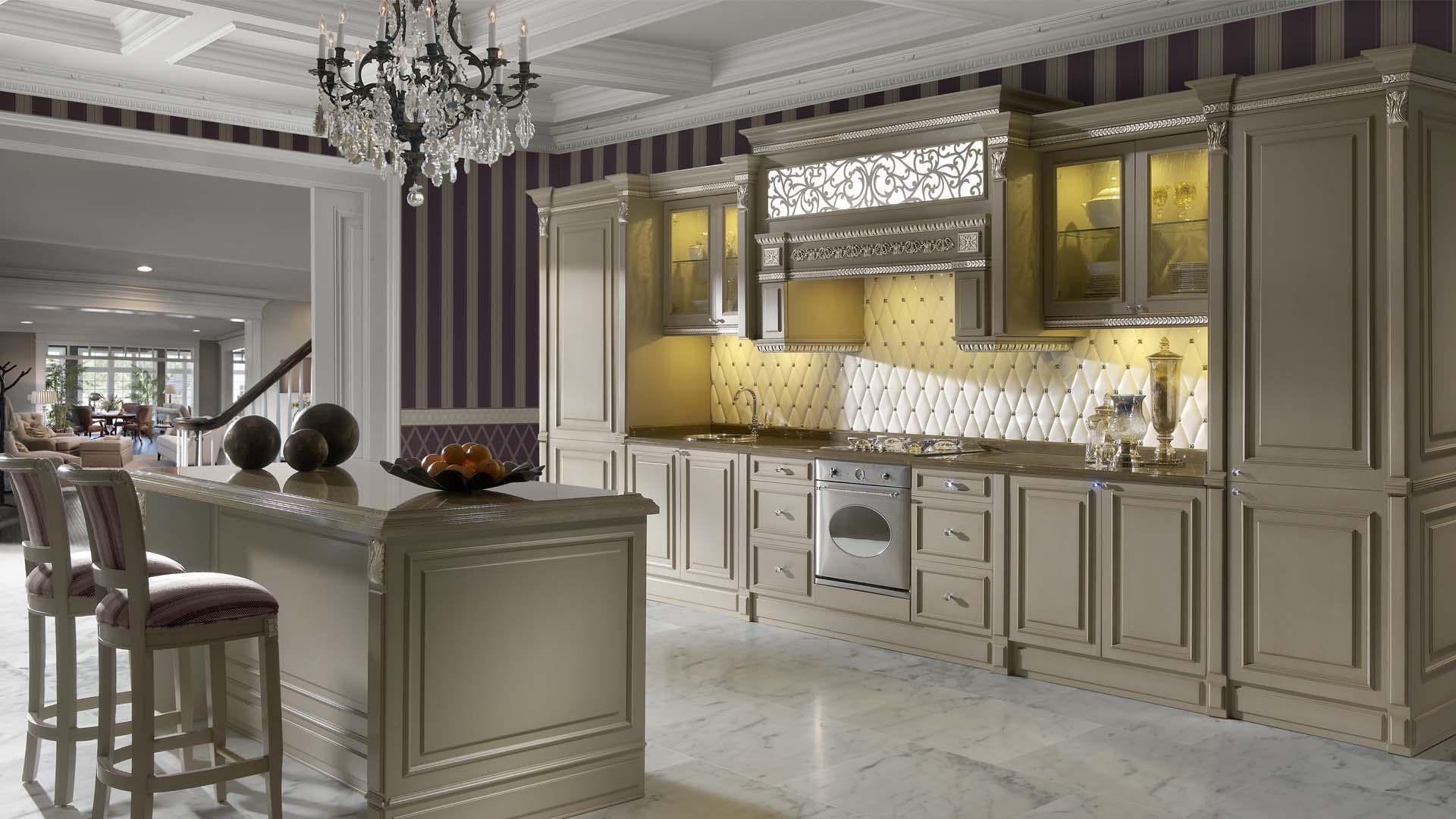 Famoso Muebles De Cocina Clasicos Componente - Ideas de ...