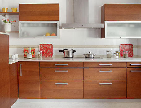 Fotos de muebles de cocina de madera imagui - Imagenes de muebles de cocina ...