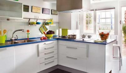 Fotos cocinas equipadas1