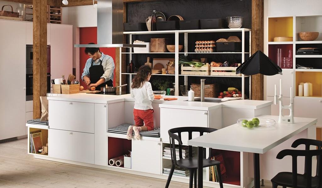 IKEA Cocinas 2015 8