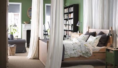 IKEA Dormitorios 2015 16