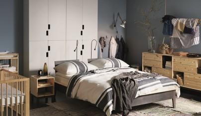 IKEA Dormitorios 2015