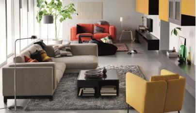 IKEA salones 2015 4
