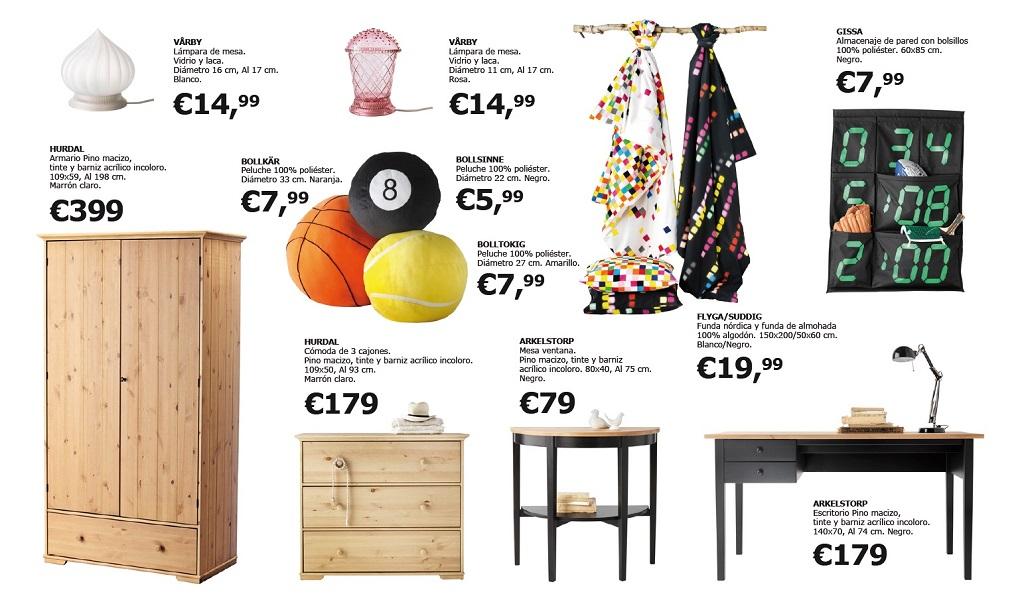 Novedades IKEA agosto 2014 8