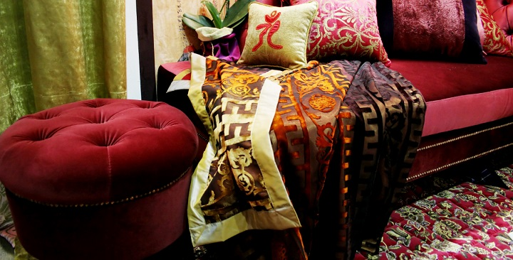 Tendencias decoracion de interiores 20151