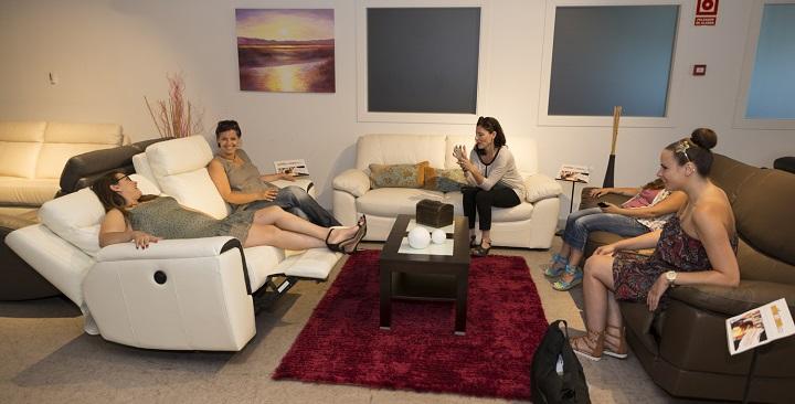 Visita sofas en casa3