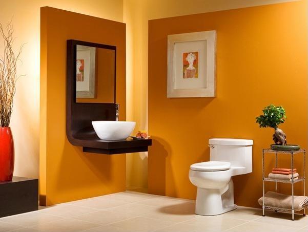 Banos decorados15 for Fotos de banos decorados