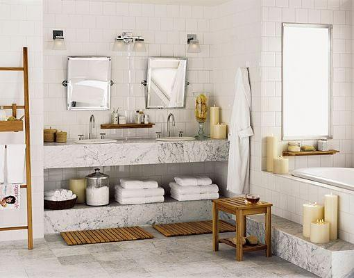 Baños Decorados Minimalistas:banos decorados21