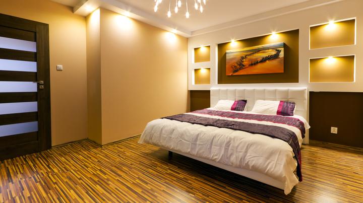 La mejor orientaci n de la cama para dormir bien - Orientacion cama dormir bien ...
