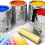 Los colores más utilizados para pintar paredes