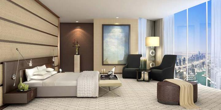 Los apartamentos más caros del mundo