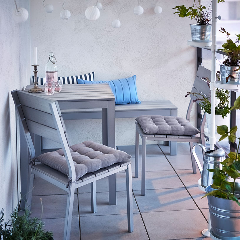 Muebles de exterior de ikea cat logo 2014 for Cojines exterior ikea