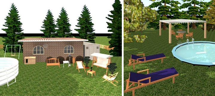 Programas para dise ar casas en 3d for Programa para disenar jardines gratis en espanol