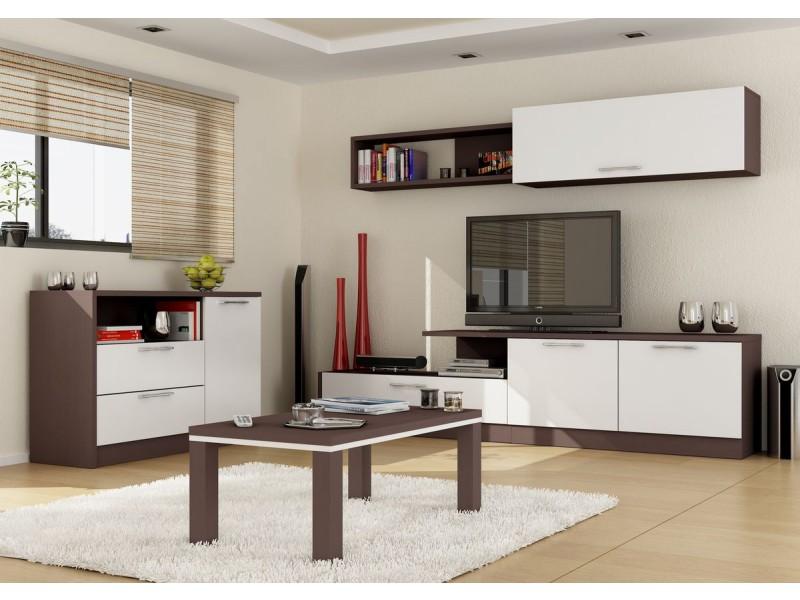 Muebles verona conforama dise o belle maison - Salon verona conforama ...