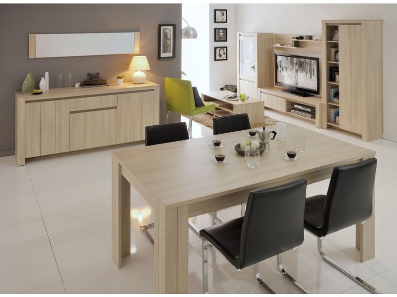 Muebles de sal n de conforama - Muebles de jardin conforama ...