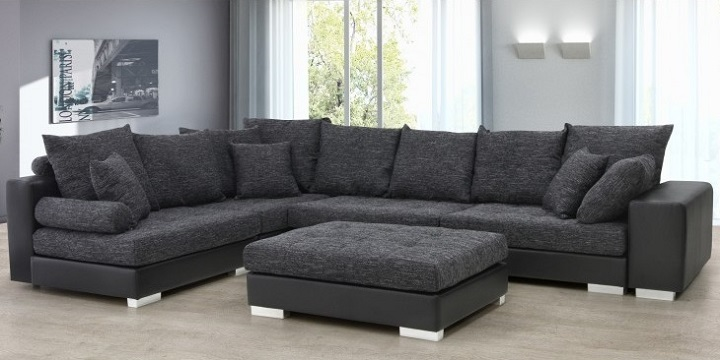 Muebles de sal n de conforama for Sofa cama una plaza conforama