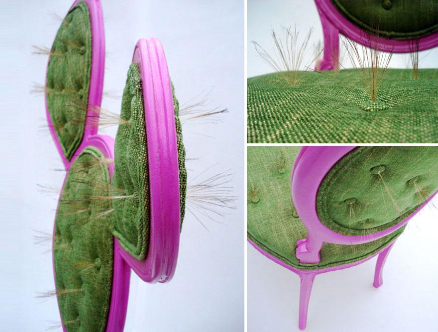 silla cactus 2