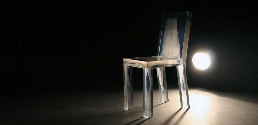 silla fantasma 2