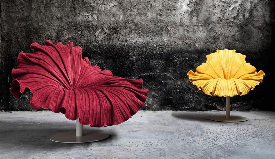 silla floracion 2
