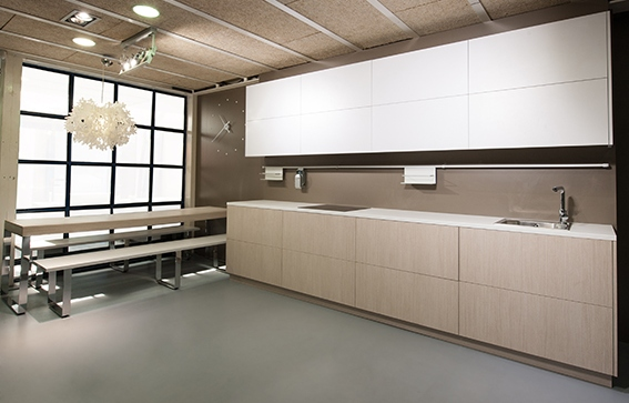 Cocinas the singular kitchen cocinas the singular kitchen for Cocinas schmidt opiniones