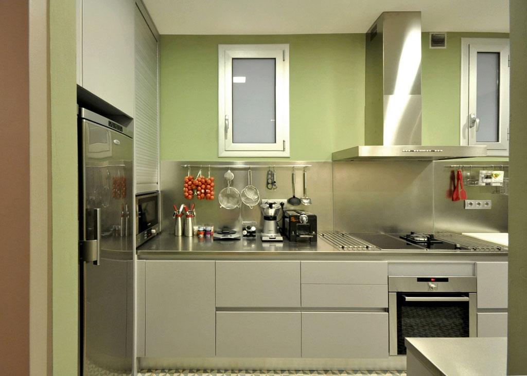 Keuken kleuren - More information