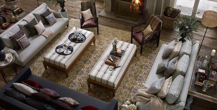 Catalogo Zara Home otono invierno 2014 20151