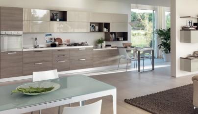 Fotos de cocinas modernas - Foto cucine scavolini moderne ...